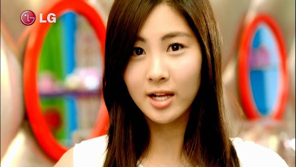 SNSD Gee Seohyun