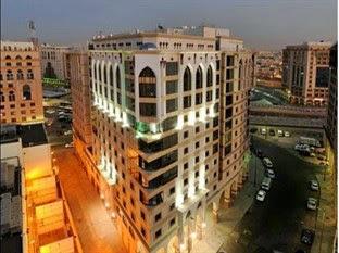 Hotel Murah di Madinah - Meshal Hotel Al Madina