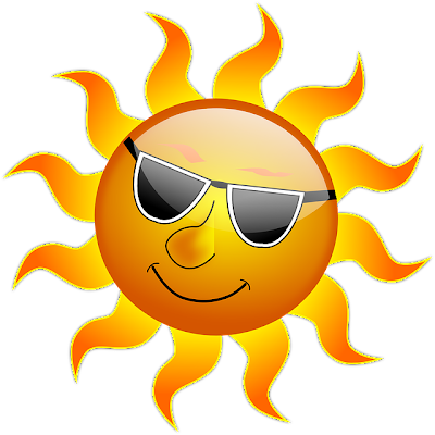 safe in sun