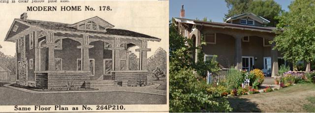 sears modern homes catalog 1914