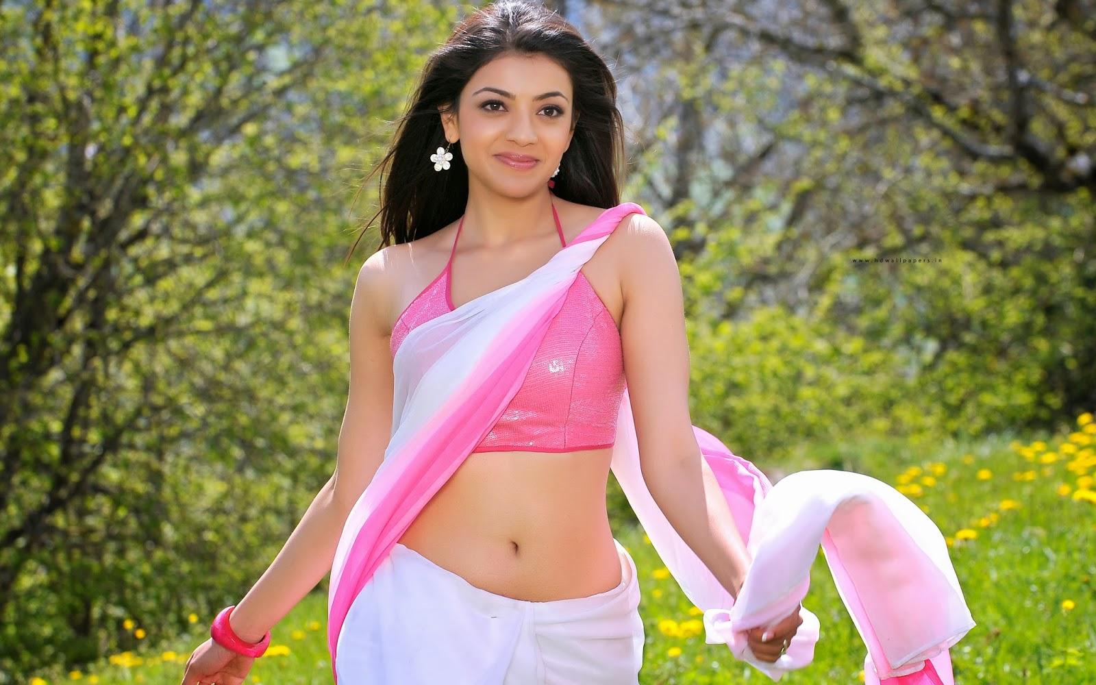 Kajal Aggarwal HD Wallpapers Free Download