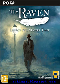 The Raven Legacy of a Master Thief RELOADED PC