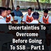 Uncertainties To Overcome Before Going To SSB – Part 1