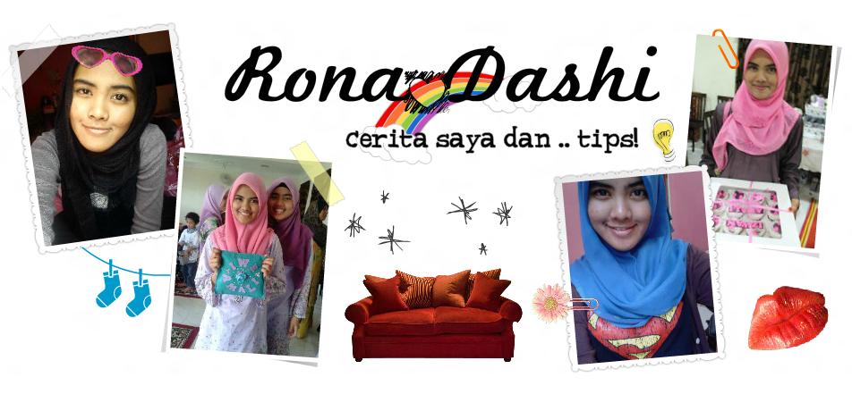 Rona Dashi