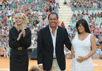 Scioli encabezó multitudinario acto con miras al 2015