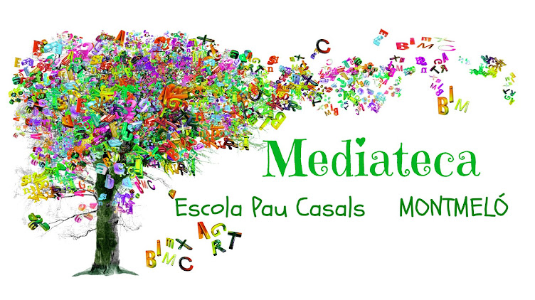 MEDIATECA ESCOLA PAU CASALS