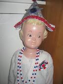 2011 Patriotic Hazel