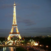 Eiffel Tower :*