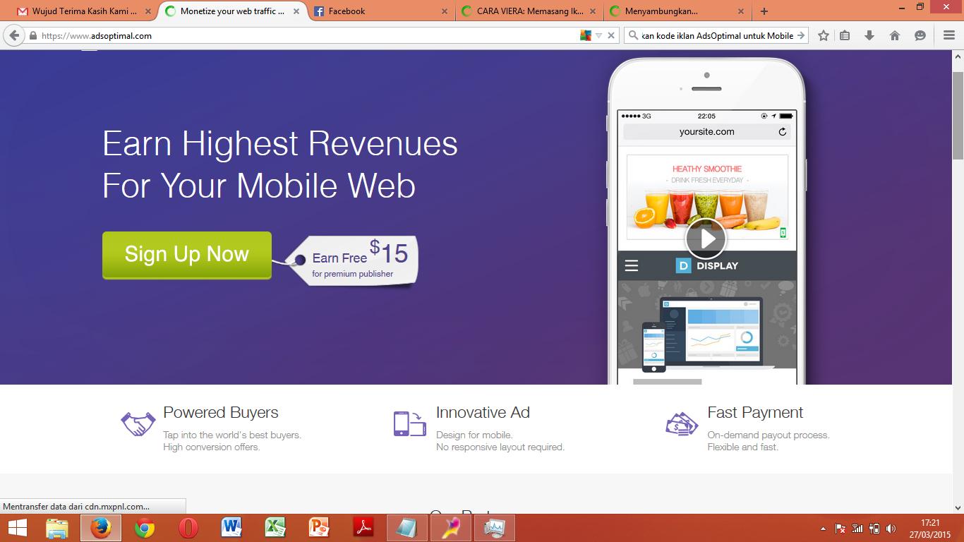 "<img src=""Cara Mendapatkan $10 dari Blog dengan AdsOptimal.jpg"" alt=""Cara Mendapatkan $10 dari Blog dengan AdsOptimal"">"