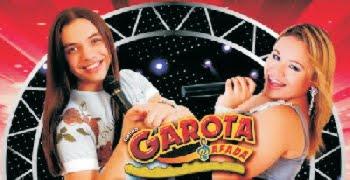 BAIXAR CD GAROTA  SAFADA