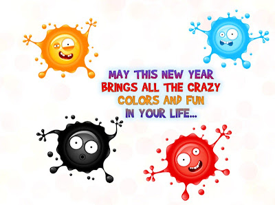 Wallpapers of Happy New Year