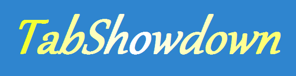 TabShowdown
