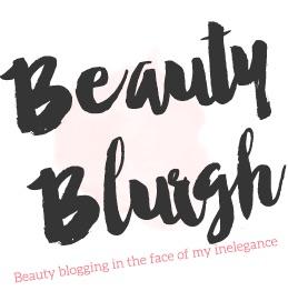 Beauty Blurgh