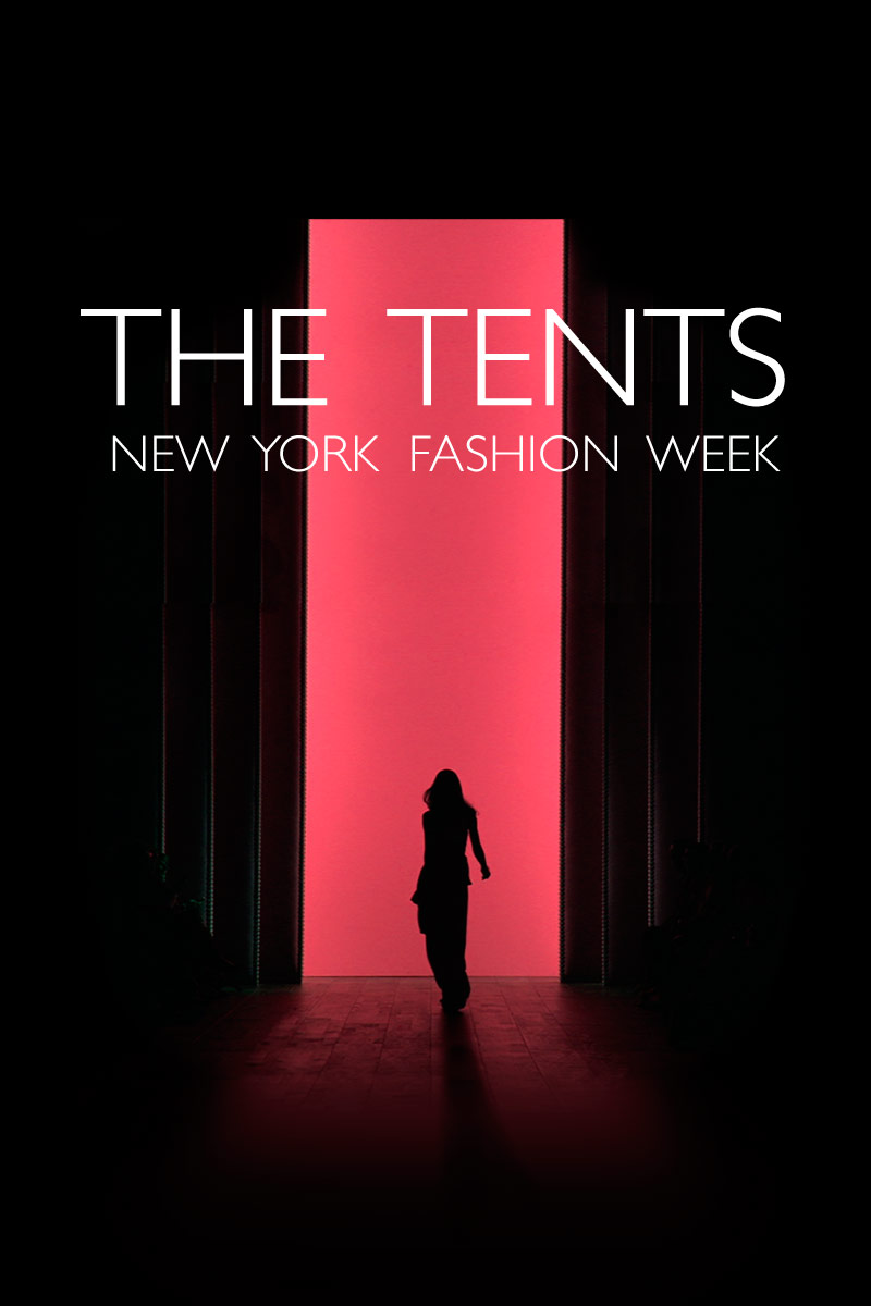 Best fashion documentaries of all times / The Tents / via fashionedbylove.co.uk british fashion blog