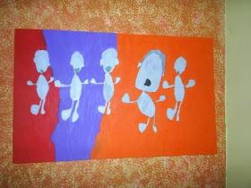 Arte Autismo/ Filipe.