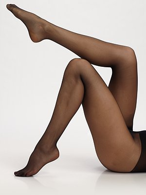 5 denier black stockings with dresses