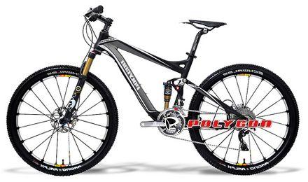 Harga Sepeda Polygon Murah