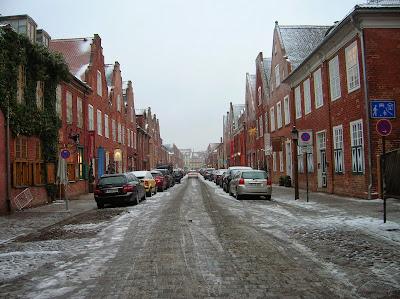 Barrio holandés de Potsdam, Alemania, round the world, La vuelta al mundo de Asun y Ricardo, mundoporlibre.com