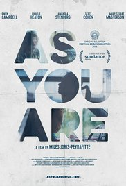 Watch As You Are Online Free 2016 Putlocker