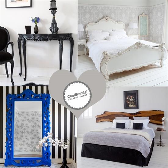 Lee Caroline - A World of Inspiration: French Bedroom Company ...