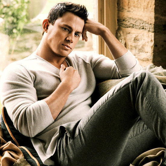 Channing Tatum Sexy Videos