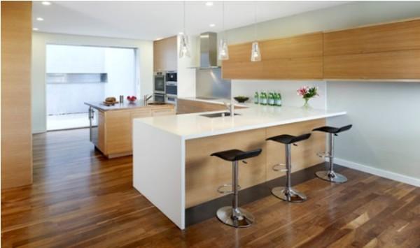 Tips menggabungkan ruang dapur dan ruang makan