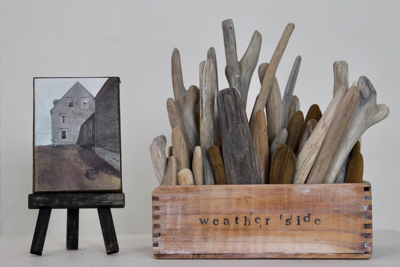 In Praise of Andrew Wyeth