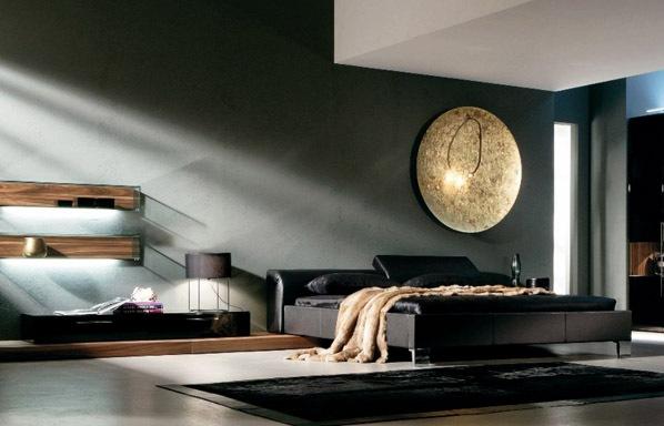de.pumpink | mediterranen küchendesign, Schlafzimmer design