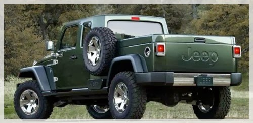 2016 Jeep Wrangler unlimited release 2015 | JetsterPack