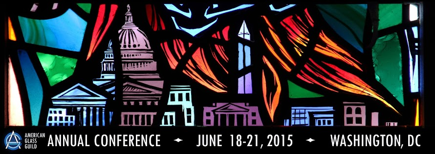 2015 American Glass Guild Conference