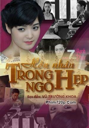 Hon Nhan Trong Ngo Hep VTV3 2015 poster