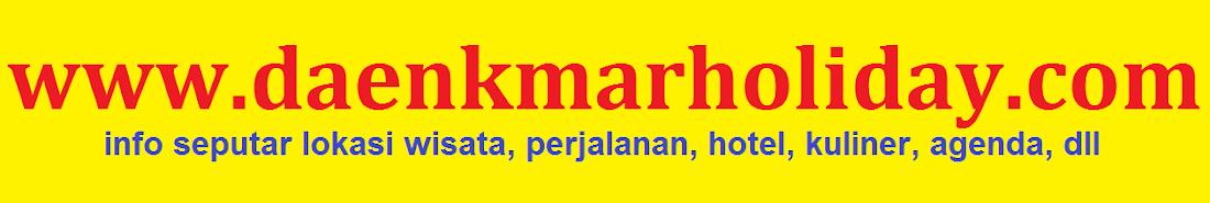 daenkmarholiday.com