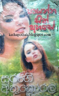 payanna sith ahase novel