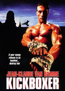 Kickboxer (1989) Online