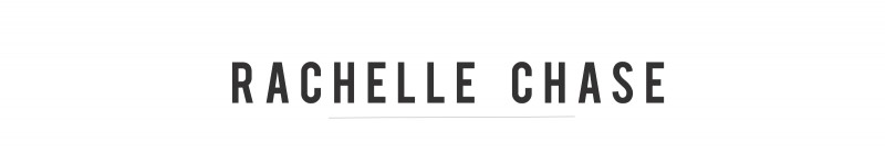 Rachelle Chase Blog