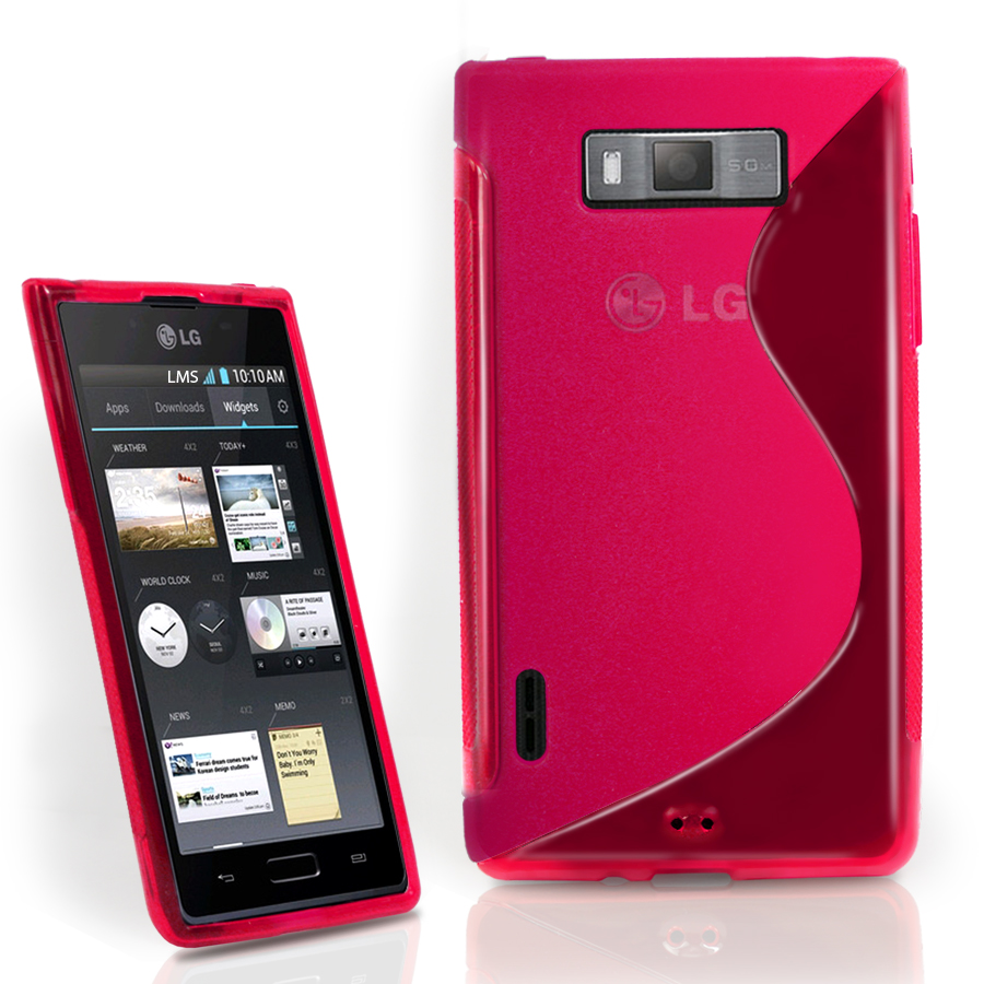 LG Optimus L7 Cases- Get the Perfect Design For You