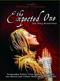the expected one kathleen mcgowan pdf