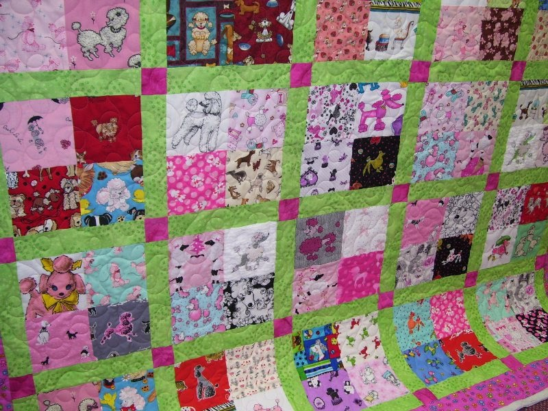 Image for Christmas Quilts