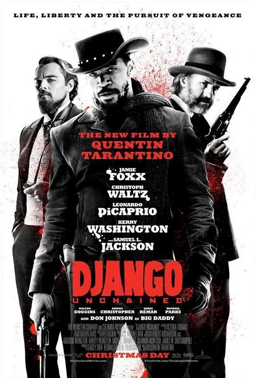 Sinopsis Film Django Unchained   Leonardo DiCaprio