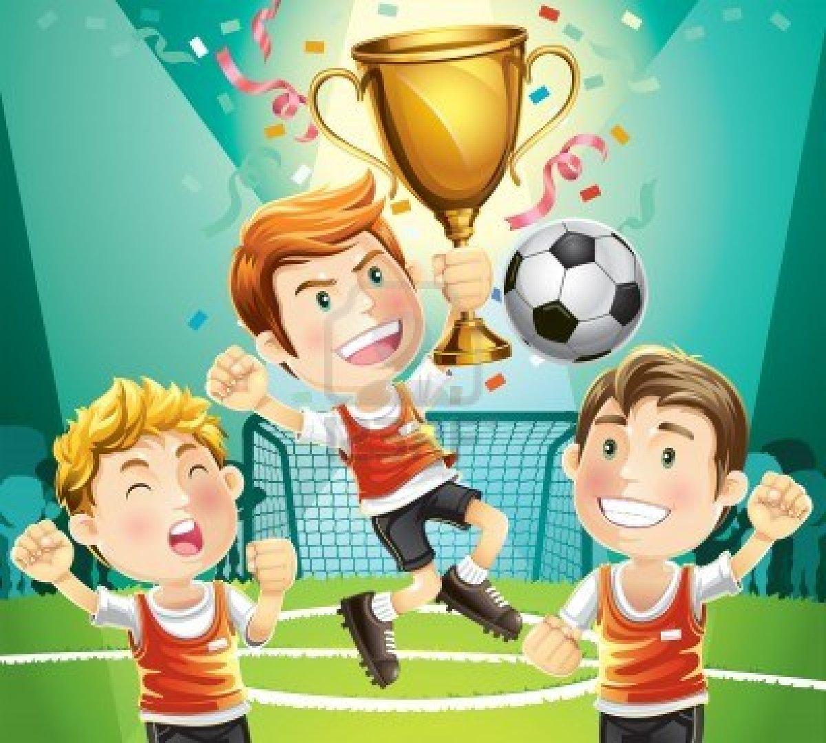 Gifs animados de Futbol animaciones de Futbol - Imagenes De Futbol Animado