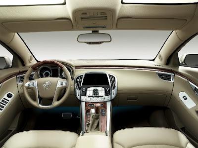 Buick Invicta 2008