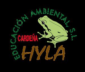 HYLA EDUCACIÓN AMBIENTAL