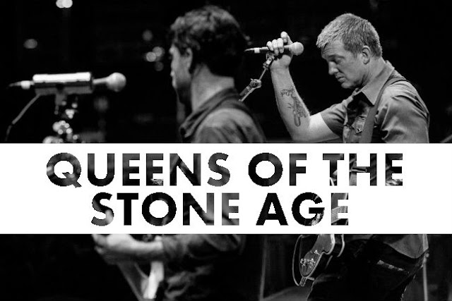 QUEENS OF THE STONE AGE NOV TOUR...