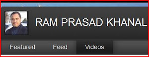 Ram Prasad KLhanal in Youtube....