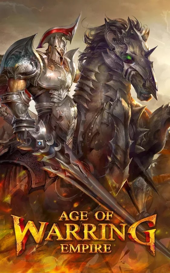 Android Age of Warring Empire Apk resimi 1