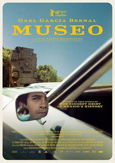 Museu Legendado Online