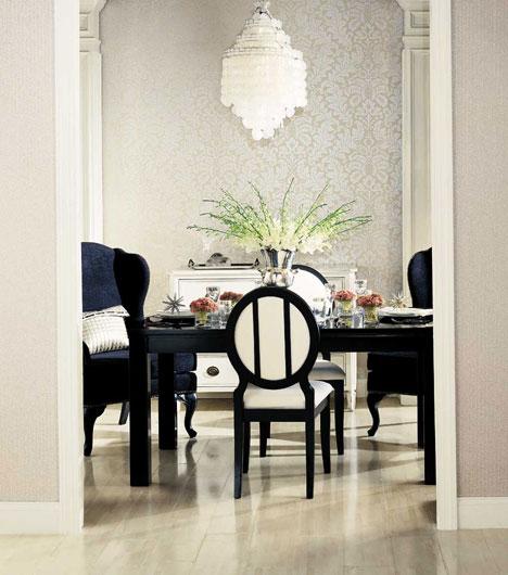 candice olson dining room ideas am i charming zebra