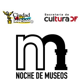 Programacin completa de la noche de museos en la Ciudad de Mxico
