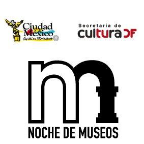 Programación completa de la noche de museos en la Ciudad de México