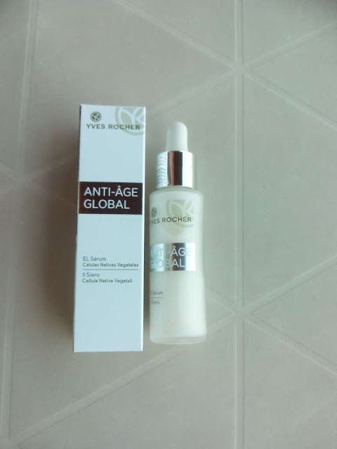 Serum Global Anti Age Yves Rocher